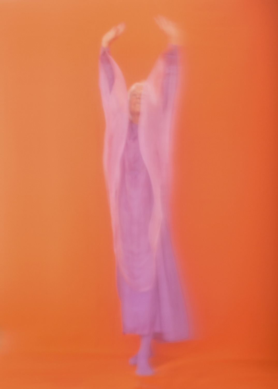 Eurythmie - © Paul Rousteau