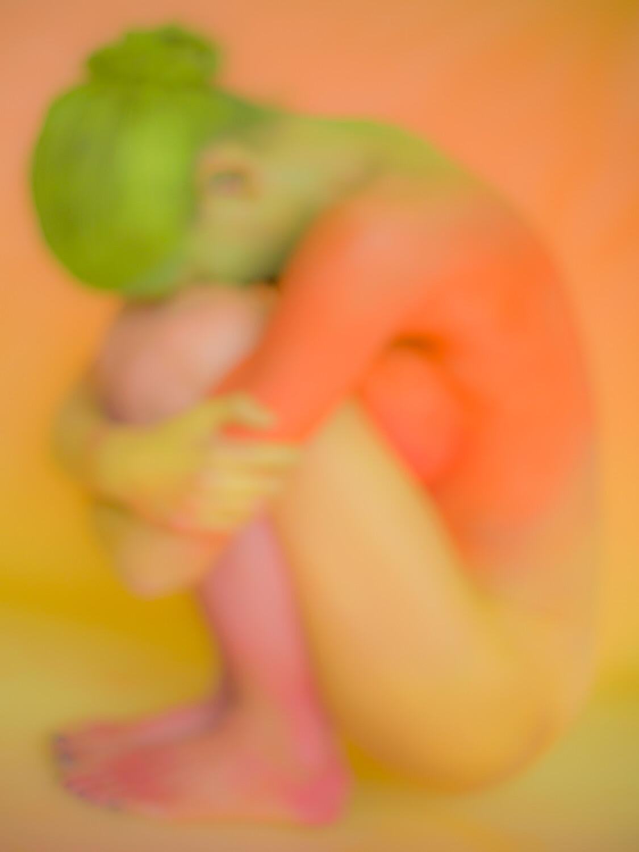 Nudes - © Paul Rousteau