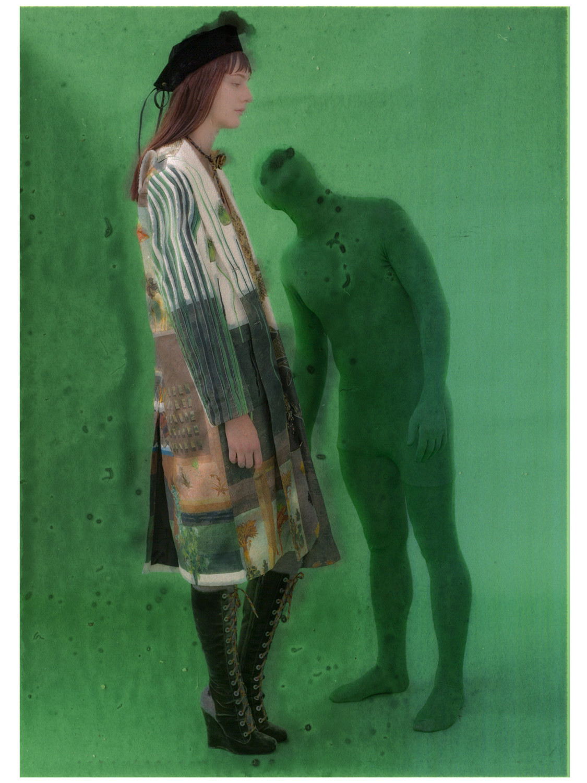 Common Sense x Prada - © Paul Rousteau