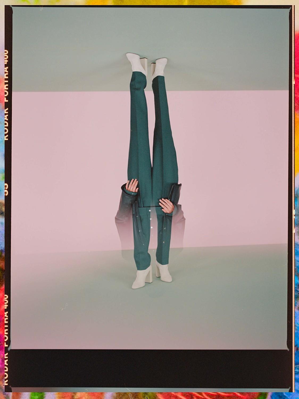 Hermès FW20 - © Paul Rousteau