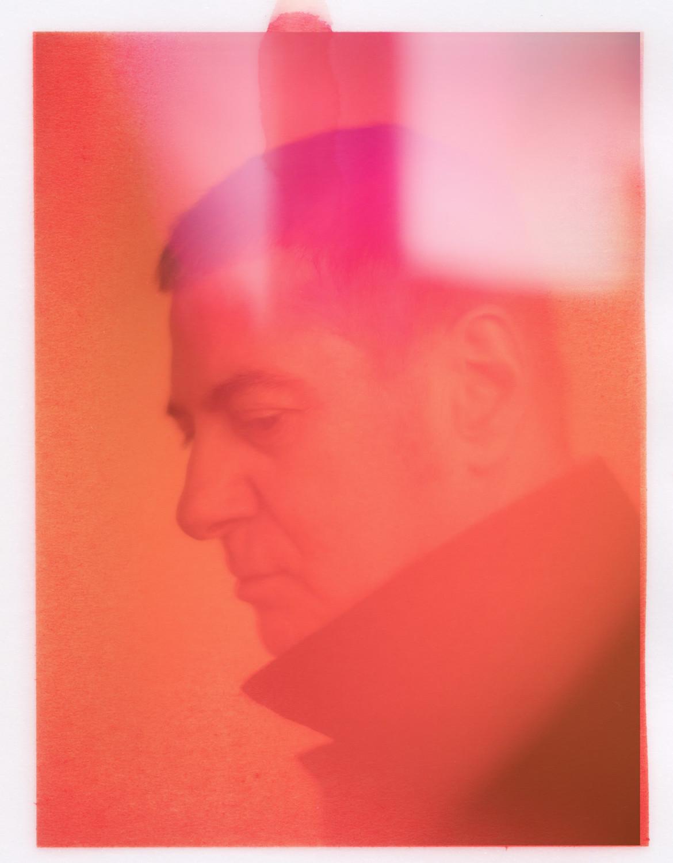 Etienne Daho - © Paul Rousteau