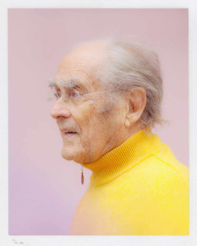 Portrait I - © Paul Rousteau