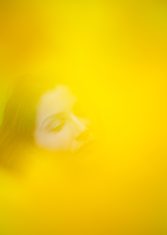 Laetitia Casta - © Paul Rousteau