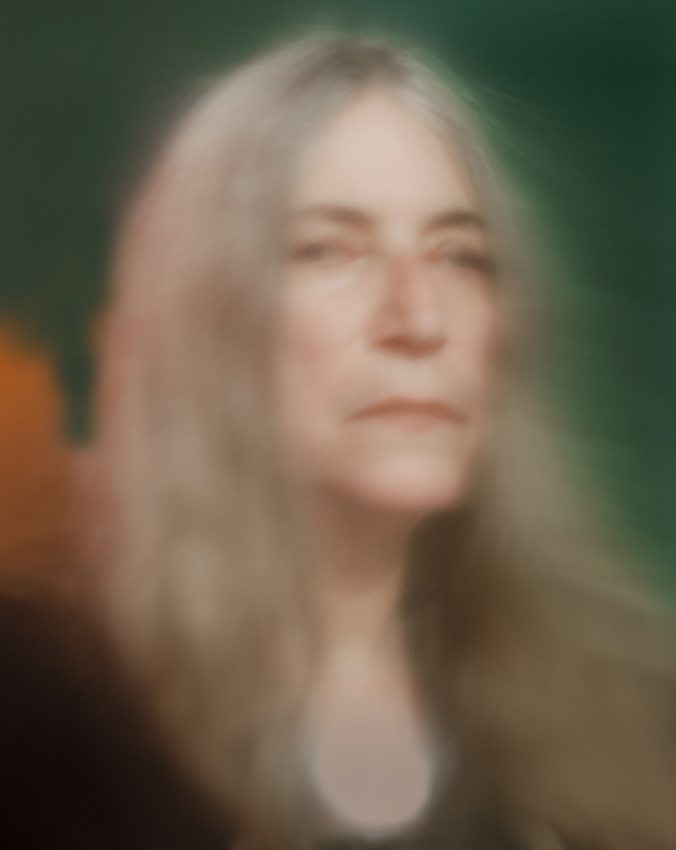Patti Smith - © Paul Rousteau