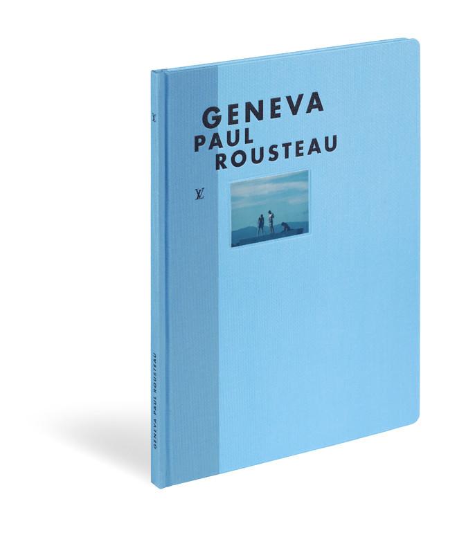 Geneva x Louis Vuitton - © Paul Rousteau