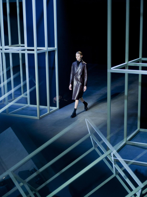 Paris Fashion Week x Libération - © Paul Rousteau