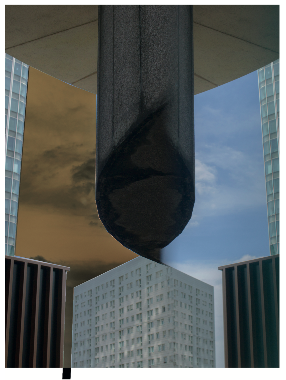 Paris La Défense - © Paul Rousteau