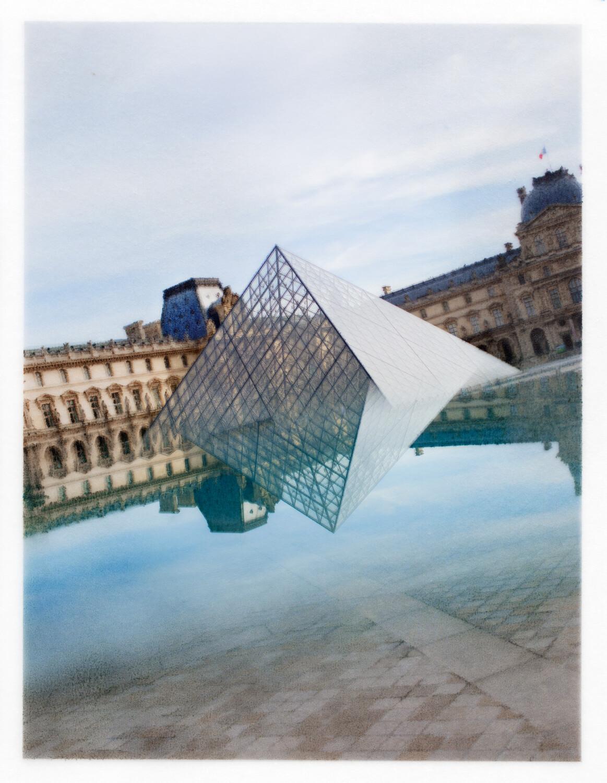 Paris x Beaux Arts Magazine - © Paul Rousteau